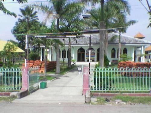 masjidnya