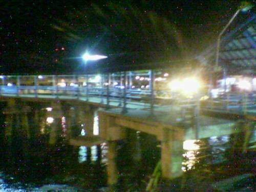 jembatan pelabuhan